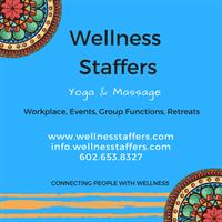Wellness Staffers