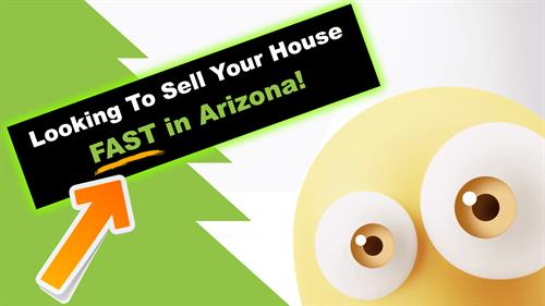We Buy Houses Arizona Sell My House Fast  480-444-2274 CASH