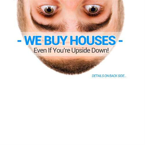 We Buy Houses Arizona Sell My House Fast Mesa Upside Down 480-444-2274