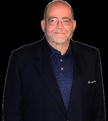 Peter Hudson. REALTOR®