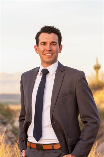 Brian Fillmore, attorney