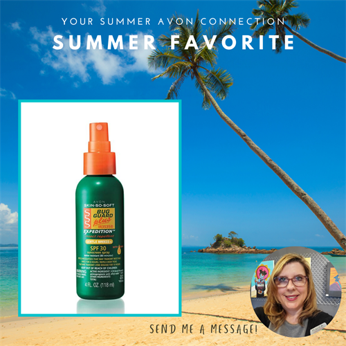 Protect you and your family from those pesky bugs and the sun with spf