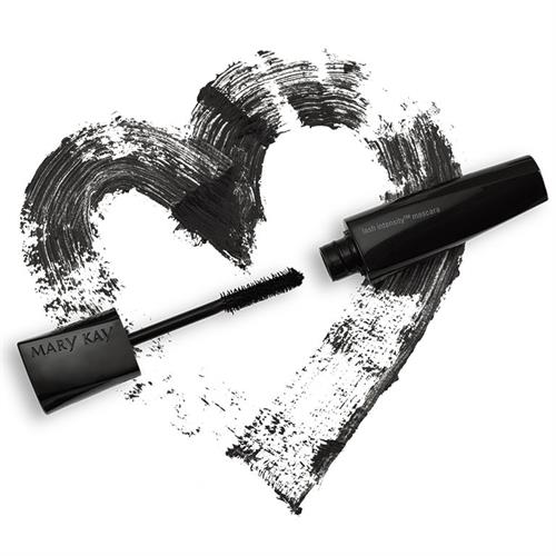 Lash Intensity® Mascara! Magnify. Maximize. Multiply the look of your lashes. That's intense!
