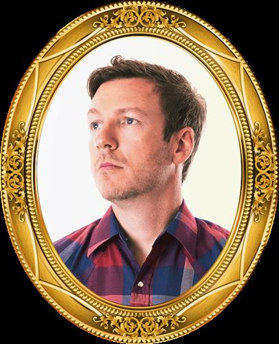 Creative Director Joshua Lowe