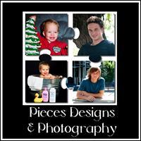 Pieces Designs & Photography