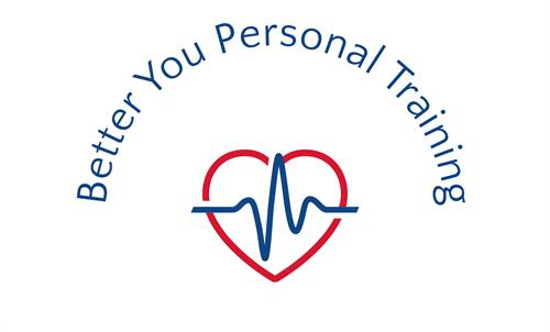 Better You Personal Training logo