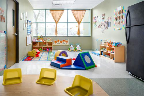 Koalas Room (Toddlers)