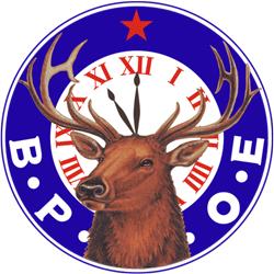 Approved Elks Logo