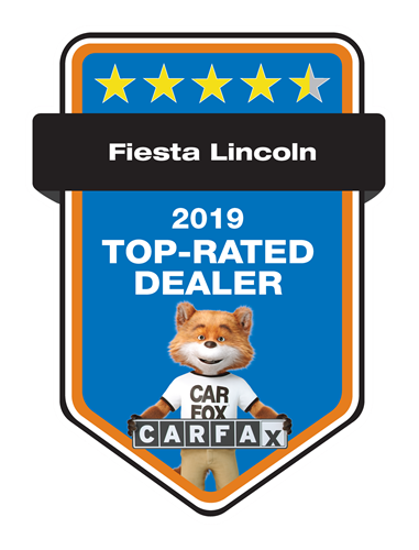 2019 Top Carfax Dealership