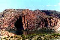 Canyon Lake Vista