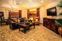 Presidential Suite - Executive Housing