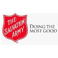 The Salvation Army NEEDS YOUR HELP!
