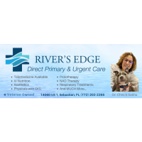IV Nutrition Holiday Spectacular @ River's Edge Urgent Care