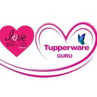 Tupperware Specials   April