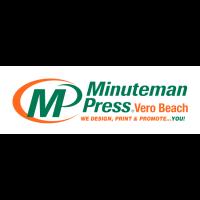 Minuteman Press Vero Beach   Free Envelope Promotion