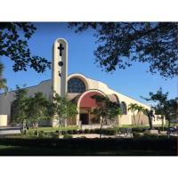 St. Sebastian Catholic Church Flea Market!
