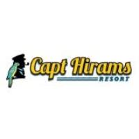 Capt Hirams River Challenge!!
