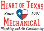 Heart of Texas Mechanical Contracting, LLC