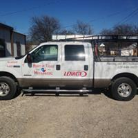 Be on the lookout for one of trucks in your area soon!