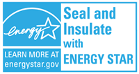 Remember to purchase Energy Star appliances to help save you money