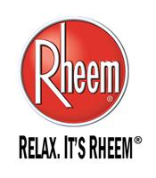 We service and repair all models of Rheem systems