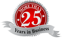 Celebrating over 25 years in business!  Since 1991 we have served the Brownwood, Texas area