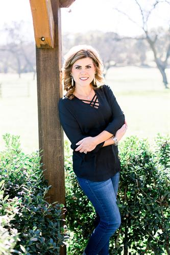 Alicia Dale- Realtor, Co-Owner NTX Legacy Realty