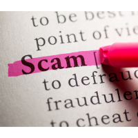 Scam alert: People impersonating United Way staff offering cash grants in exchange for personal info
