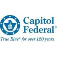 CAPITOL FEDERAL® REVEALS ANNUAL GIVING CHECK TO UNITED WAY