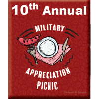 2018 Military Appreciation Picnic Presented by SAFE Federal Credit Union