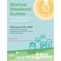 Startup Weekend Sumter