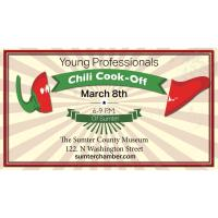 2019 Chili Cook-Off & Beer Tasting