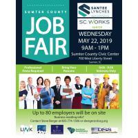 Sumter County Job Fair