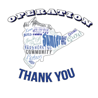 Operation Thank You 2019