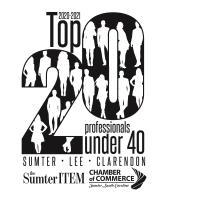 2020 Top 20 under 40
