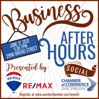 Business After Hours Sponsored by Re/Maxx Summit