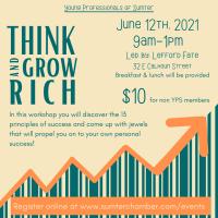 YPS - Think & Grow Rich