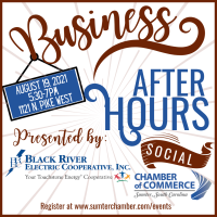 Business After Hours Sponsored by Black River Electric Cooperative