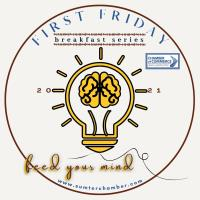 2021 First Friday Breakfast Speaker Series (Aug.6th - Sumter Stands up For Business)