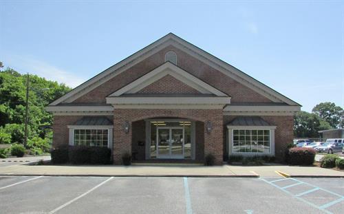Tandem Health Family Medicine Sumter - 319 N. Main Street, Sumter, SC