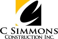 C Simmons Construction Inc.