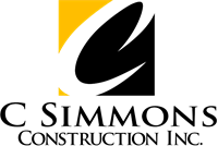 C Simmons Construction Inc.