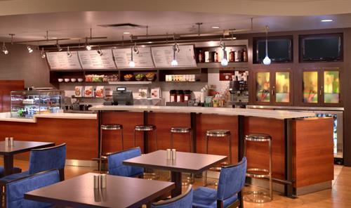 Bistro Restaurant, Bistro Bar
