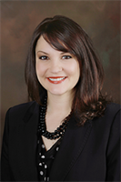 Amber Goering, Owner and CPA