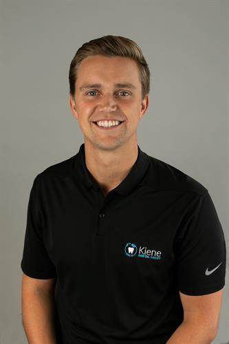 Dr. Joshua Kiene, Owner Doctor