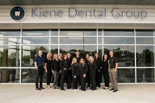 Kiene Dental Group Team