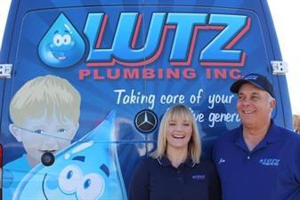 Lutz Plumbing