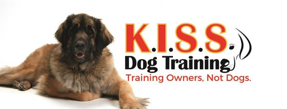 Keep it Simple Stupid (K.I.S.S.) Dog Training