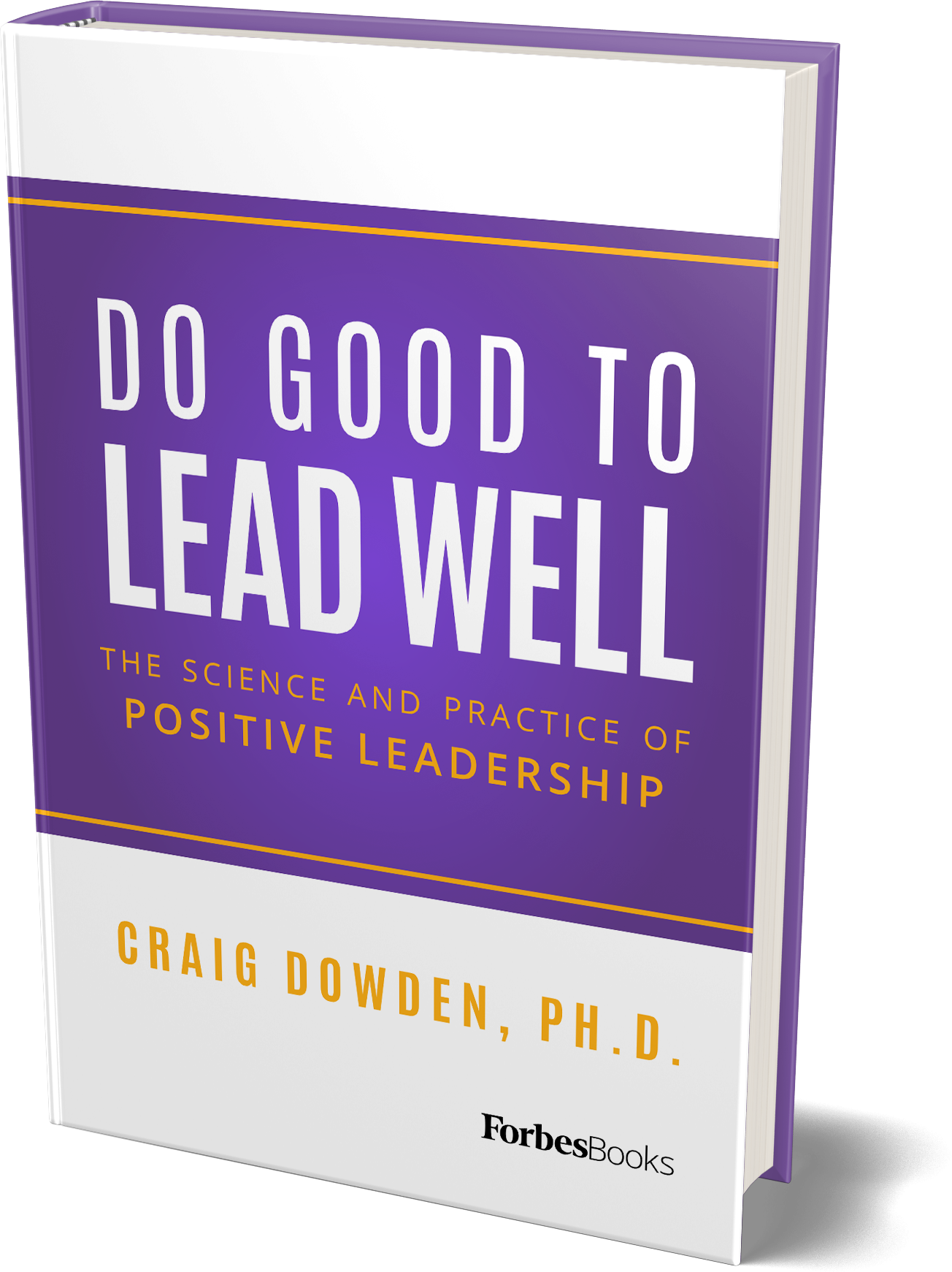 Leadership: We can be better people in business