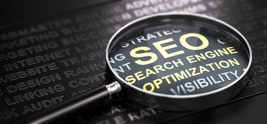 Image for How your business can take advantage of search